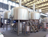 20bbl brouwend Systeem