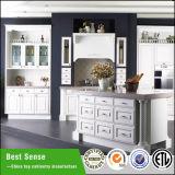 Кухонный шкаф новой конструкции высокого качества самомоднейший и классицистический кухни