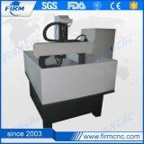 FM6060 molde de metal CNC grabador