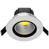 Do diodo emissor de luz luz clara do diodo emissor de luz da ESPIGA 10With20With30W para baixo