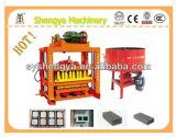 Het Hydraulische Concrete Holle Blok die van de dieselmotor Machine/de Kleine Machine van het Blok maken
