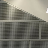 Feuille de Métal perforé de haute qualité à partir de 30 ans d'usine