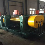Rubber Tyre Bladder Mixing Millet with 5 Years Warranty