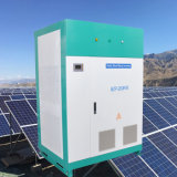 Solarprodukt-Verteiler 200kw Inversor- weg vom Rasterfeld-hohen Konvertierung-Solarhybriden Inverter