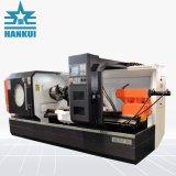 Máquina de Alimentador Cknc6180 Bar Torre CNC tornos de ferramenta
