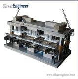 기계를 만드는 식품 포장 알루미늄 호일 콘테이너
