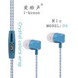 Микрофон гарнитуры высококачественные наушники-вкладыши удобные наушники