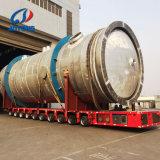 500-900 tonnes Spmt modulaire automoteur Transporteurs