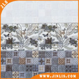 Azulejo de cerámica de la pared del cuarto de baño del mosaico de Nwp del material de construcción de la manera