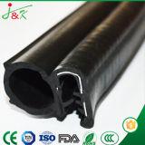 Profil de PVC Extrusion en caoutchouc EPDM pour l'automobile