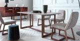 Современный Деревянный стул обеденный зал и ресторан MC1503