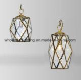 Metallhängende Glaslampen (WHG-877)