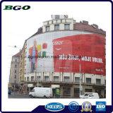 PVC Mesh Banner Impression numérique Canvas Plastic Mesh (1000X1000 18X9 270g)