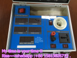 Ce RoHS Custom 100-277V LED Lights Tester Electrical Meter