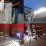 Neue Entwurfs-Produkte LED, die Solar-LED Straßenlaterneder grünen Engergy Energien-beleuchten