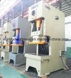 Prensa de potencia del C-Marco de la marca de fábrica del mundo de China con la mejor calidad