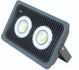 100W высокой эффективности Люменах LED прожектор