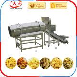 Luftgestoßene Nahrungsmittelbacken-Maschinen-Imbiss-Nahrungsmittelbratpfanne-Maschinen-Handelszeile