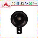 Черный диск автоматически электрический звуковой сигнал