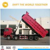 6X4 Shacman 덤프 트럭 35 톤
