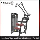 Gym Lat Pulldown / Prix de gros Fitness Equipment / Body Building Machine / ISO-9001 Tz-4008