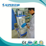 Fournisseur de la Chine nouvelle arrivée chaud multifonction la vente de matériel médical de la machine d'anesthésie S6100d