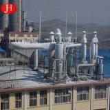 Stabilimento di fabbricazione di secchezza della manioca di Garri della farina dell'amido del sistema più asciutto del flusso d'aria