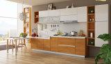 Personalización de diseño moderno de la serie V1 (V1-K001) Gabinete de cocina