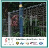 Rete fissa di Brc/maglia galvanizzate tuffate Qym-Calde di Brc (fabbrica)
