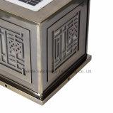 Indicatore luminoso solare classico dell'alberino di stile cinese con Ce