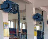 電気固定はロール自動排気の抽出システムを選抜する