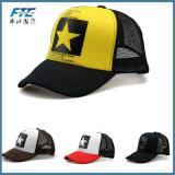 플라스틱 결박을%s 가진 최고 판매 트럭 운전사 모자