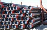 API 5CT J55 Carcasa K55 los tubos de tubería sin costura Bc/LC
