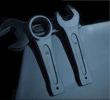 Тяжелые избиения тип ключа с помощью одной ручки