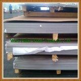 plaque de l'acier inoxydable 201/304/304L/316L par froid/laminé à chaud