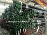 API J5CT55 N80 L80 P110 la carcasa del tubo de acero sin costura LC/a.c.