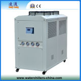 10HP Low Temperature Air Cooled Scroll Chiller