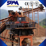 Sbm 널리 이용되는 Vsi 쇄석기 기계 채광 기계