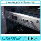 Governo di vetro poco costoso del bagno a vapore (GT0528L)