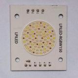 модуль 36V 150W RGBW СИД