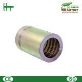 Puntale idraulico del tubo flessibile dell'acciaio inossidabile dalla fabbrica 01100 dei puntali della Cina
