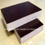 15mm de unirse a Core Película Negra enfrenta el contrachapado de madera contrachapada/Construcción usa