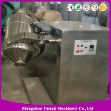 Misturador do aço inoxidável 3D para a mistura farmacêutica do pó