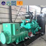 500kw / 625kVA GPL/GNV/générateur de gaz naturel de GNL générateur Cummins