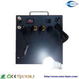 Литиевая батарея RV 12V 100Ah для использования вне помещений/Кемпинг/Home двигатели