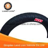 장거리 장기 사용 기관자전차 타이어 100/80-16, 120/80-16