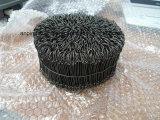 PVC rivestito doppio cavo Tie