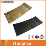 Rectángulo de regalo de papel plegable plegable de la talla de encargo/rectángulo plegable