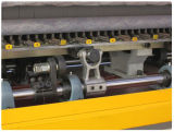 Hoge snelheid Geautomatiseerde het Watteren van de Steek van het Slot Machine om Dekbed, Kussen, Zakken Te doen