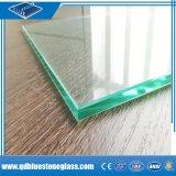verre feuilleté clair de 6.38mm pour la construction en verre de pêches à la traîne